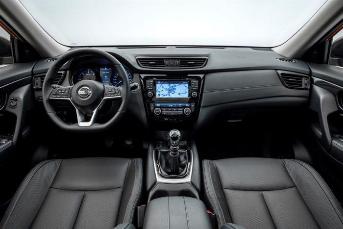 Nuevo crossover Nissan X-Trail, la continuación de una historia de éxito