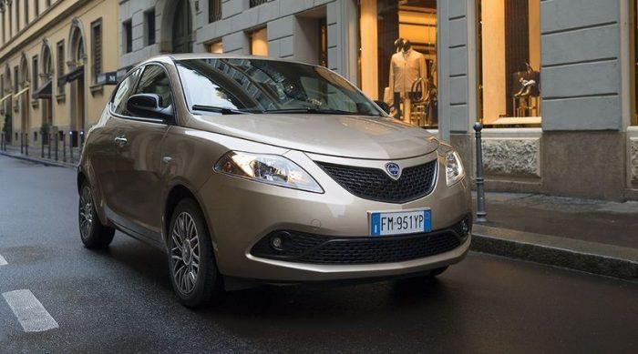Lancia Ypsilon, tres nuevas versiones para 2018