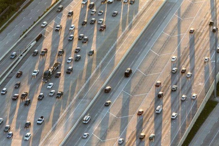 Katy Freeway, la autopista más ancha del mundo