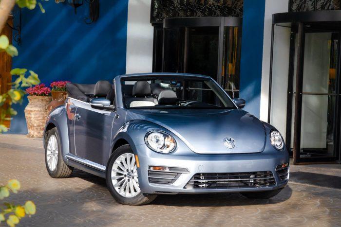 Volkswagen Beetle Final Edition, el fin de la dinastía