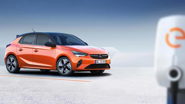 Opel Corsa e 2019. Todas las novedades y características