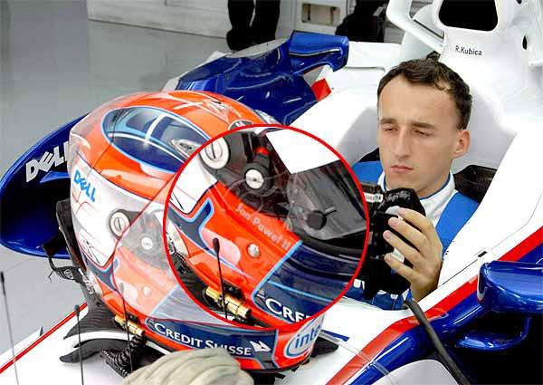 La historia del milagro de Robert Kubica -