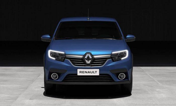 Dacia Sandero 2020, primeras imágenes