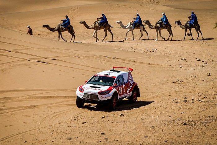 Guía del Rally Dakar 2020 en Arabia Saudí