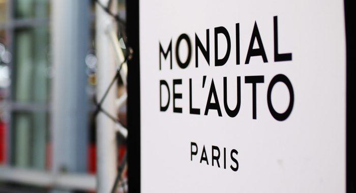 El Salón del Automóvil de París regresará en 2022 tras cuatro años de ausencia