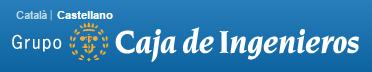 caja de ingenieros logo