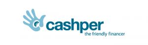 logo de cashper