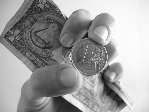Методы прогнозирования валютного курса