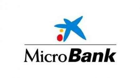 Microbank de La Caixa