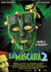 La Mascara II