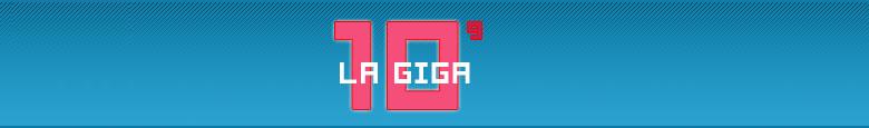 LaGiga.com