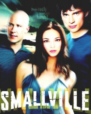 videos de la 5 temporada de smallville: