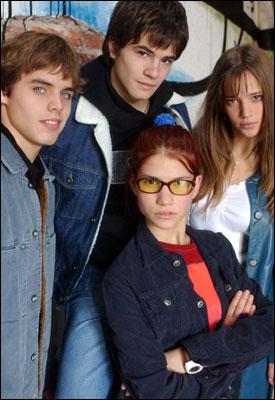 Concierto Erreway