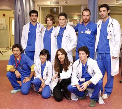 Central Serie Hospital Central la Serie