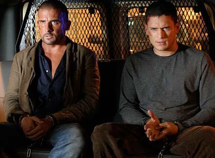 Prison Break podría tener hasta dos nuevas temporadas - Series Adictos
