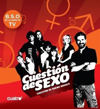 Cuestión de sexo BSO
