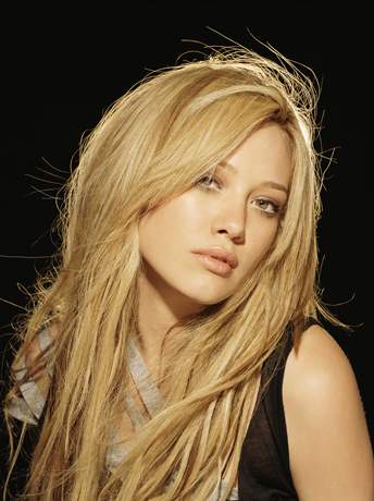 Hilary Duff Sexy Wallpapers