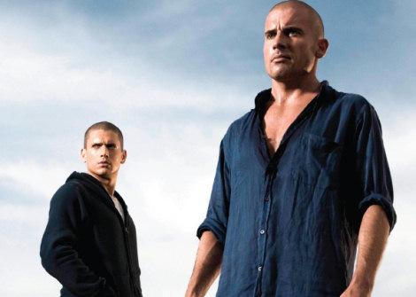 La cuarta temporada de Prison Break se estrena el 25 de agosto ...