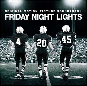 Friday night lights se estrena mañana en La 2