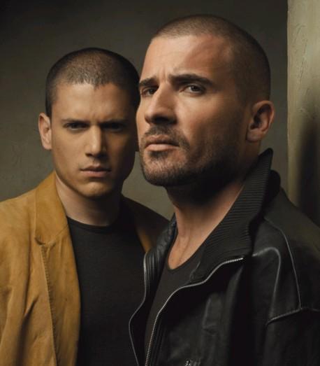 Habrá más muertes en la cuarta temporada de Prison Break - Series ...