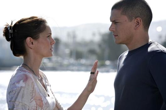 Nueva promo de la cuarta temporada de Prison Break - Series Adictos