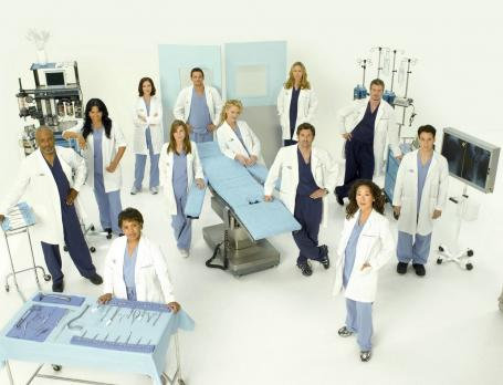 Avances de la quinta temporada de Anatomía de Grey - Series Adictos