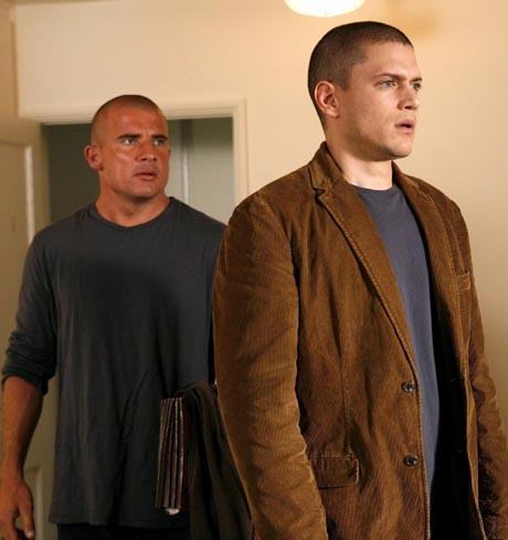 Prison Break estrena su cuarta temporada con flojos datos de ...