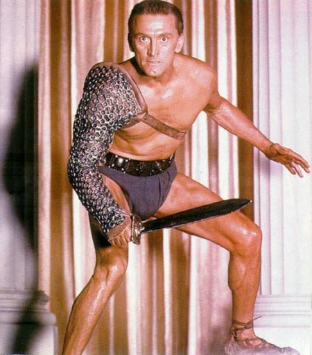 SPARTACUS GODS of the Arena Spartacus