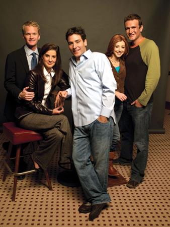 Nominados a los Emmys 2009