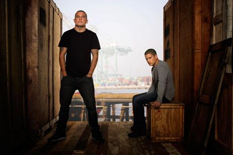 Prison Break estrena su cuarta temporada doblada en Fox - Series Adictos