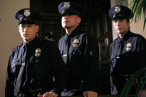 Fox estrena el domingo la cuarta temporada de Prison Break pero en ...