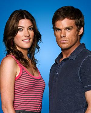 Cuarta temporada de Dexter - Series Adictos