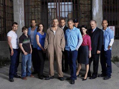 Prison Break ha sido cancelada - Series Adictos