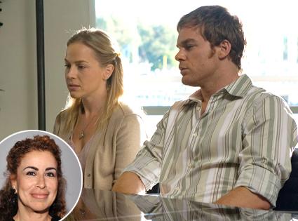 Spoilers sobre Dexter y su mujer Rita en la cuarta temporada ...