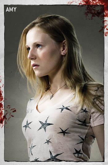 The Walking Dead, Nueva serie de FOX. Amy-350