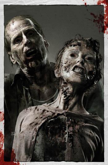 The Walking Dead, Nueva serie de FOX. Zombie-1-350
