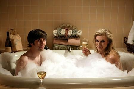 Katee Sackhoff Vuelve A The Big Bang Theory Series Adictos