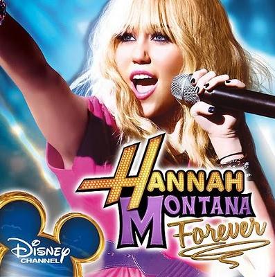 Hannah Montana Archives - Series Adictos