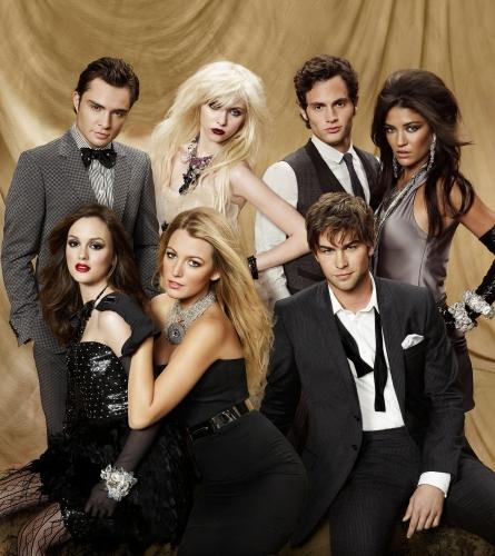 Gossip Girl estrena su cuarta temporada en Cosmopolitan TV - Series ...