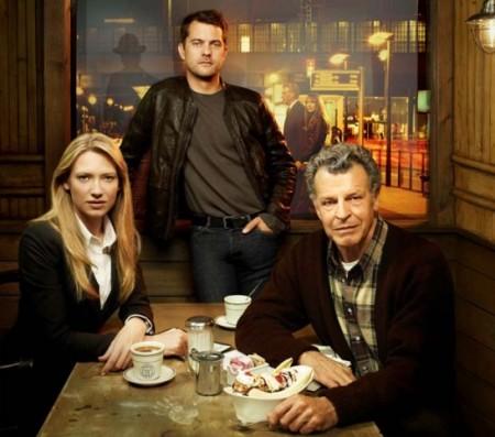 Fringe anuncia un nuevo personaje para ¿su cuarta temporada ...
