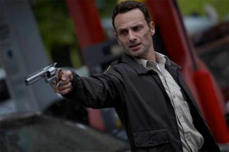Segunda temporada The Walking Dead   Primera imágen