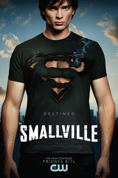 Smallville Season 10 Complete Download 480p