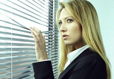 Fringe estrenará su cuarta temporada en Canal plus el 27 de ...