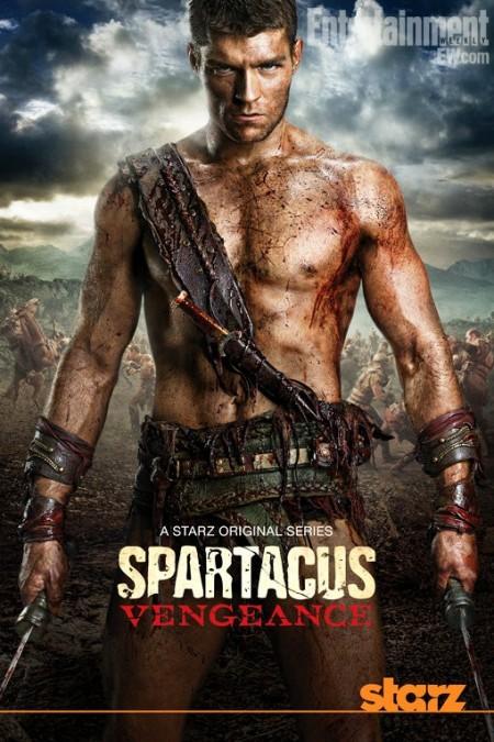 Hoy se estrena spartacus vengeance