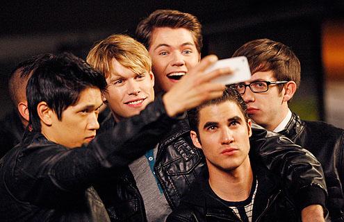 Videos del episodio de Glee dedicado a Michael Jackson 14WR_T7G9675