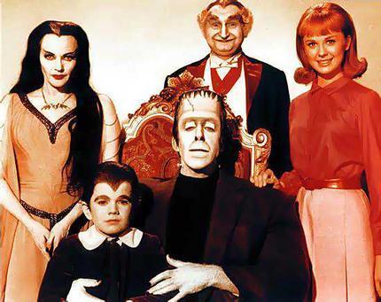 Resultado de imagen para familia monster