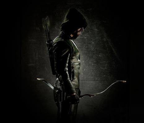 arrow first image120319101317 Arrow Trailer