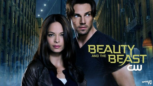 poster cw beauty and the beast