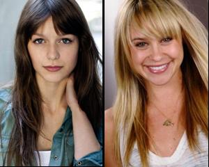 Melissa Benoist y Becca Tobin fichan por la cuarta temporada de Glee ...