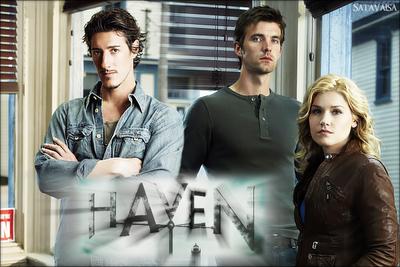 que series estas viendo Haven-series-s3